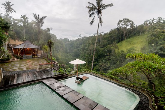 Ulun Ubud Resort & Spa