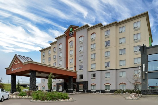 Holiday Inn  Express Hotel & Suites Edmonton North