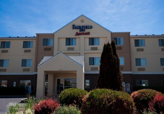 Fairfield Inn Chicago Gurnee