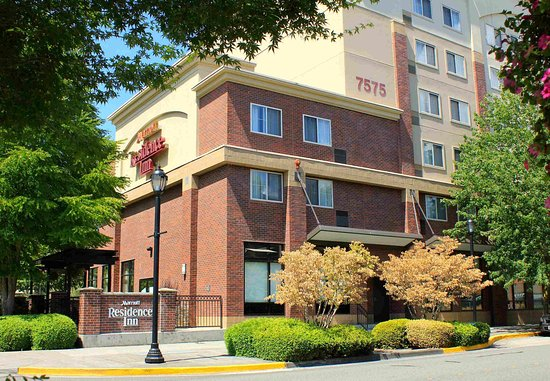 Residence Inn Seattle East/Redmond