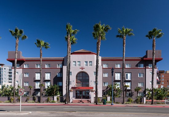 Residence Inn San Diego Downtown