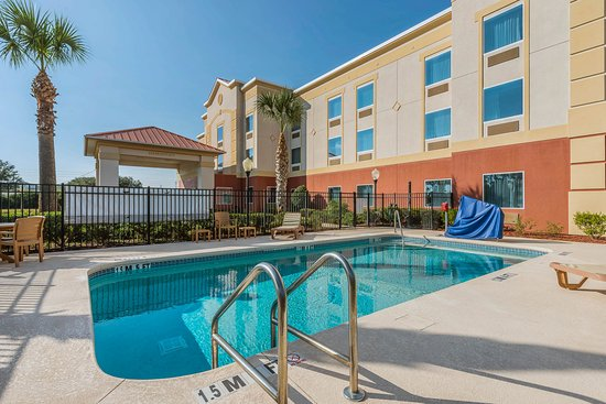 Sleep Inn & Suites Wildwood - The Villages
