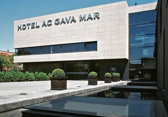 AC Hotel Gava Mar by Marriott