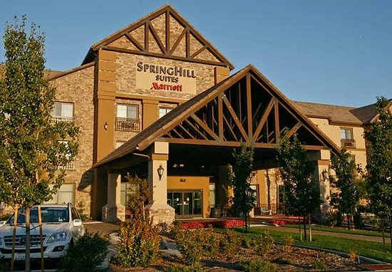SpringHill Suites Temecula Valley Wine Country