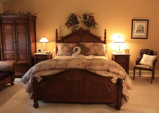 Mainstay Oasis Bed and Breakfast