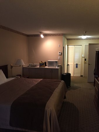 Travelodge Ottawa West