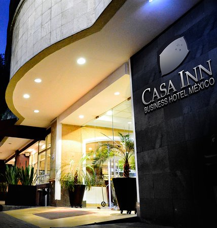 Casa Inn Mexico City