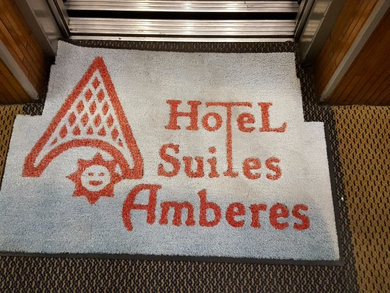 Amberes Suites