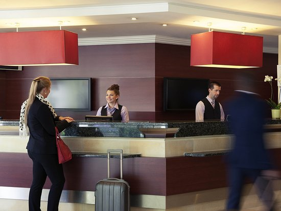 Mercure Brussels Airport