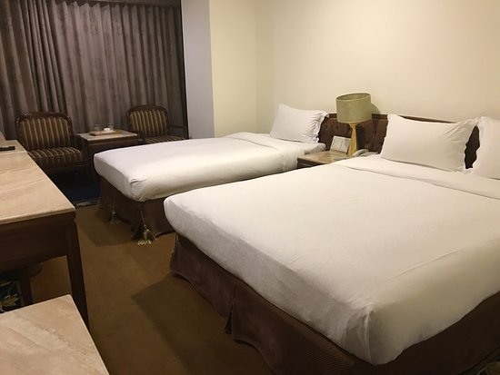 Chiayi King Hotel