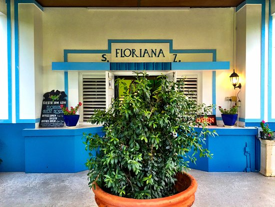 Floriana Guesthouse