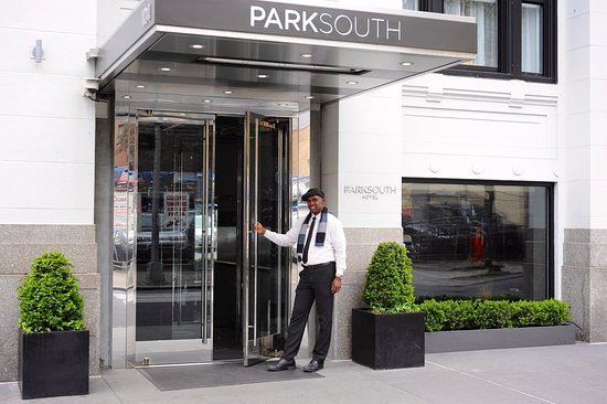 Park South Hotel