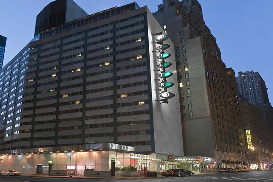Doubletree Hotel Metropolitan - New York City