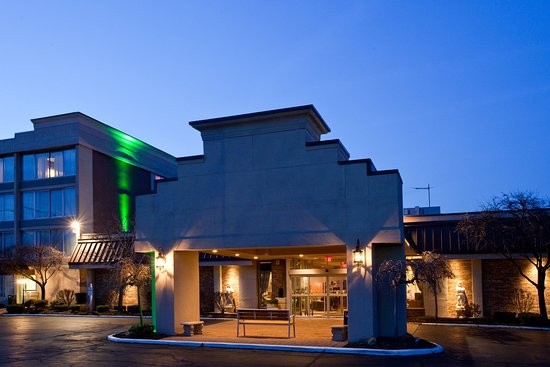 Holiday Inn Cleveland - Mayfield