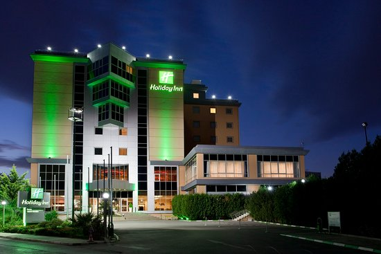 Holiday Inn Bursa