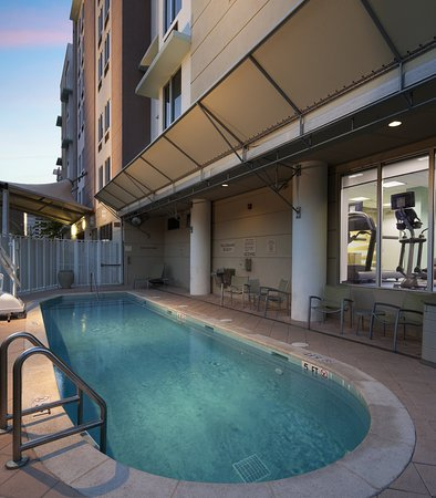 SpringHill Suites Miami Airport East/Medical Center Hotel