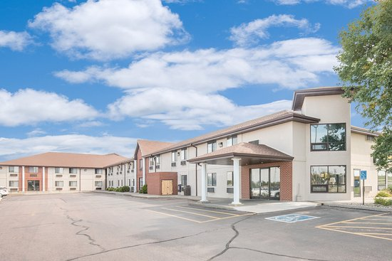 Days Inn Mitchell SD