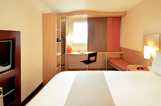 Ibis Paris Marne La Vallee Noisy