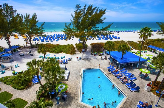 Guy Harvey Outpost, a TradeWinds Beach Resort Hotel