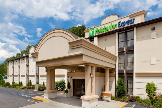 Holiday Inn Express Southington