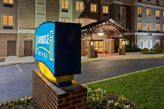 Staybridge Suites Baltimore BWI Airport