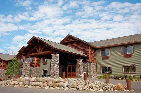 Whitefish Lodge and Suites