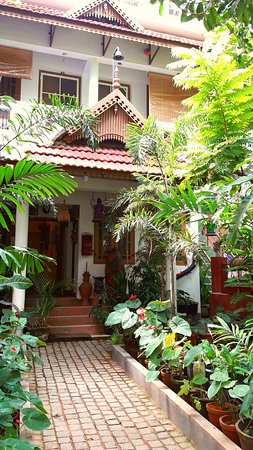 Heavenly Home Stay