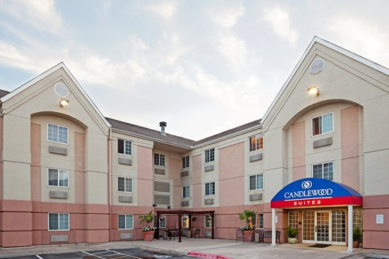 Candlewood Suites - Austin South