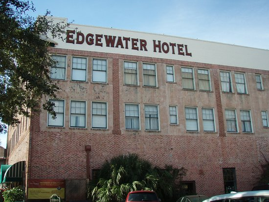 Edgewater Hotel Winter Garden Florida Reviews and Rates