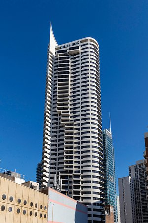 Meriton Serviced Apartments Kent Street