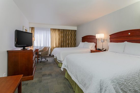 Hampton Inn Anchorage Hotel