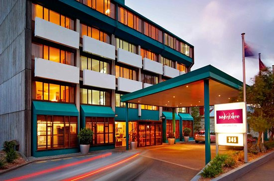 Mercure Wellington Hotel