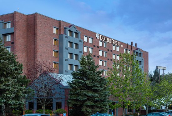 DoubleTree by Hilton Hotel Leominster