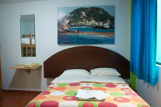 Pay Purix Backpackers Hostel