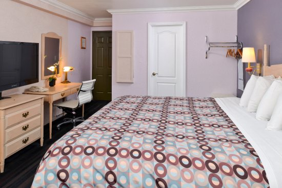 Napa Valley Hotel & Suites, a 3 Palms Boutique Hotel and Resort