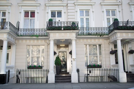 Kensington Court Hotel Notting Hill