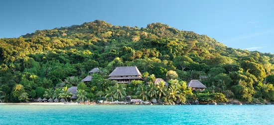 Tsara Komba Luxury Beach Forest Lodge