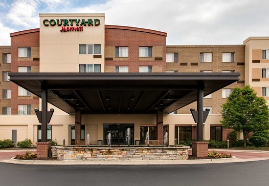 Courtyard Chicago Schaumburg
