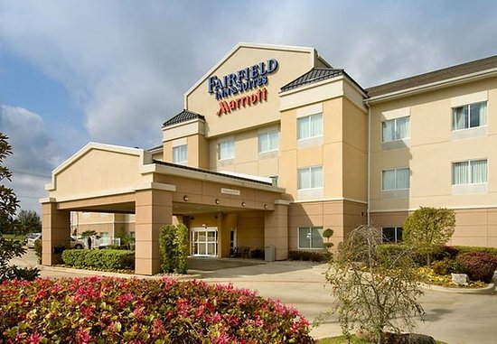 Fairfield Inn & Suites Marshall