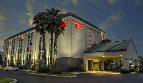Hampton Inn Tampa-Veterans Expwy (Airport North)