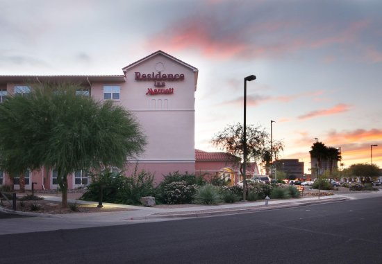 Residence Inn Tucson Williams Centre