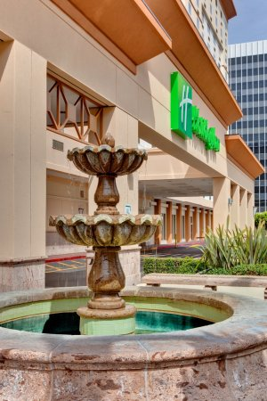 Holiday Inn Los Angeles International Airport