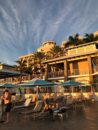 Marriott's Frenchman's Cove Hotel