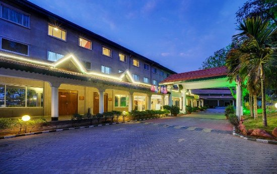 Ramee Guestline Hotel Bangalore