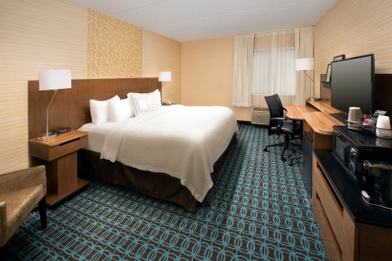 Fairfield Inn Albany East Greenbush