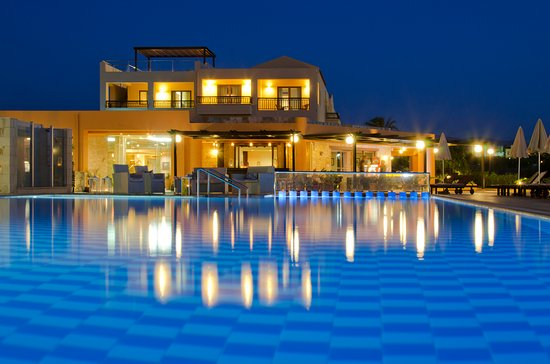 Asterion Hotel Suites and Spa