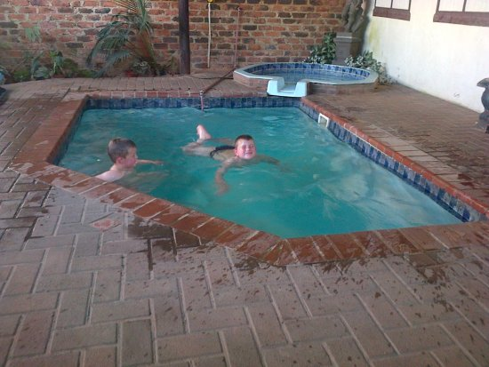 Rose Well Spa & Guest House