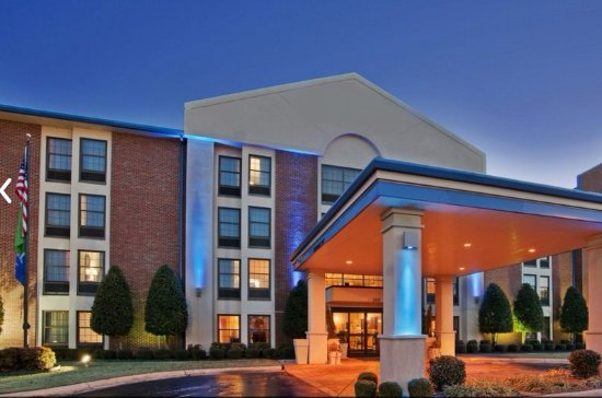 Jonesboro Inn and Suites