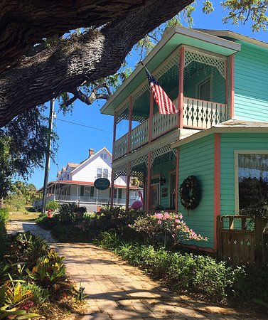 Cedar Key Bed And Breakfast Florida B Reviews Photos Comparison Tripadvisor