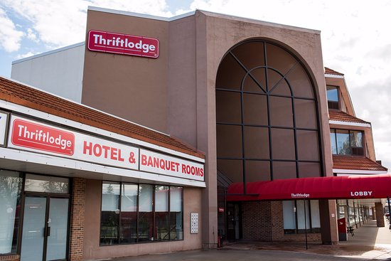 Thriftlodge Kingston